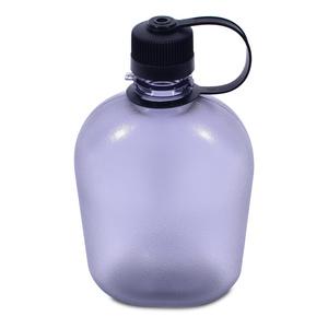 Flasche Pinguin Tritan Flask 0,75L grey, Pinguin