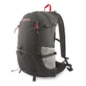 Rucksack Pinguin Air 33 2020 black, Pinguin