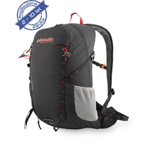 Rucksack Pinguin Ride 25 2020 black
