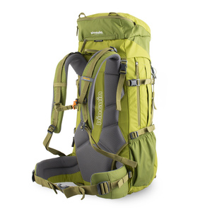 Rucksack Pinguin Activent 48 2020 green, Pinguin