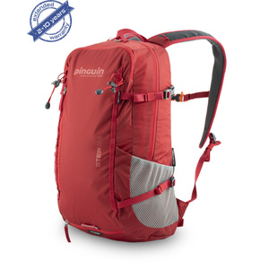 Rucksack Pinguin Step 24 2020 red, Pinguin
