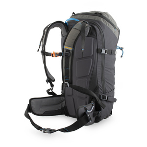 Rucksack Pinguin Ridge 28 2020 black, Pinguin