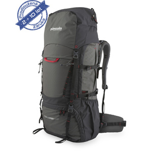 Rucksack Pinguin Explorer 100 l 2020 black, Pinguin