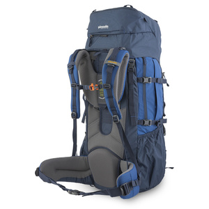 Rucksack Pinguin Explorer 100 l 2020 blue, Pinguin