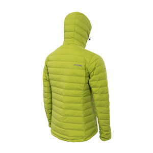 Jacke Pinguin Summit Lady Jacket yellow, Pinguin