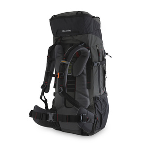 Rucksack Pinguin Activent 55 black, Pinguin