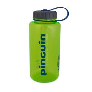 Flasche Pinguin Tritan Fat Bottle Green 2020 1000 ml, Pinguin