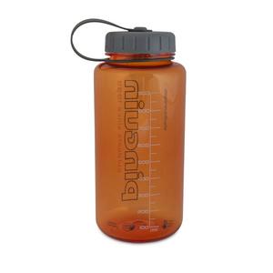 Flasche Pinguin Tritan Fat Bottle Orange 2020 1000 ml, Pinguin