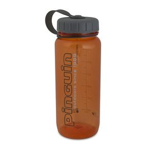 Flasche Pinguin Tritan Slim Bottle Orange 2020 650 ml, Pinguin
