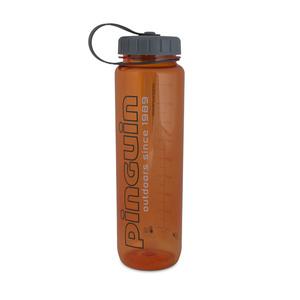 Flasche Pinguin Tritan Slim Bottle Orange 2020 1000 ml, Pinguin