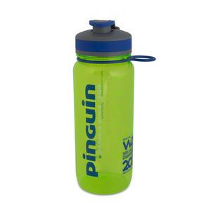 Flasche Pinguin Tritan Sport Bottle 0,65L green, Pinguin