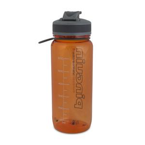 Flasche Pinguin Tritan Sport Bottle 0,65L orange, Pinguin