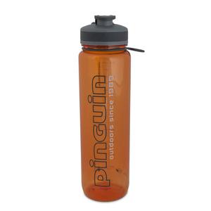 Flasche Pinguin Tritan Sport Bottle 1,0L orange, Pinguin
