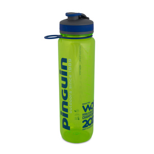 Flasche Pinguin Tritan Sport Bottle 1,0L green, Pinguin