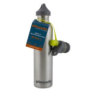 Flasche Pinguin Bottle L New, Pinguin