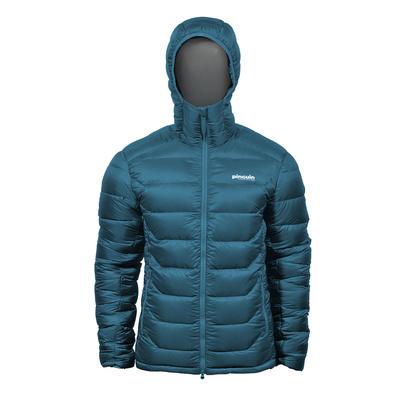 Jacke Pinguin Mont Jacket blue
