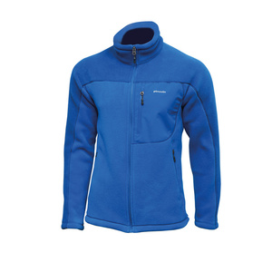 Jacke Pinguin Impact Jacket Blue, Pinguin