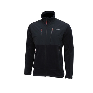 Jacke Pinguin Ranger Jacket Black, Pinguin