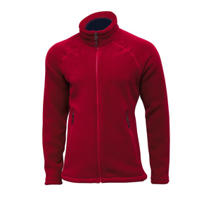 Jacke Pinguin Montana Jacket Red, Pinguin
