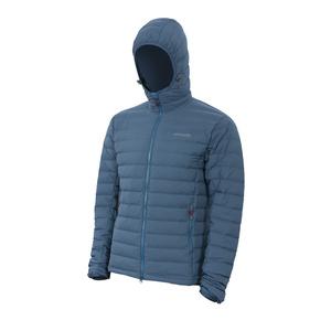 Jacke Pinguin Summit Men Jacket blue, Pinguin