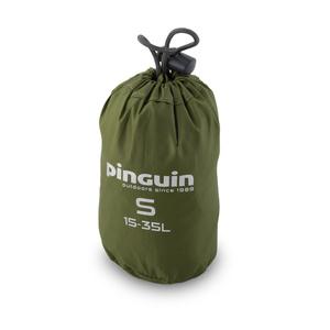 Regenmantel  Rucksack Pinguin Raincover S 15-35l Khaki, Pinguin