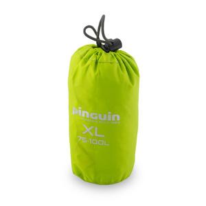 Regenmantel  Rucksack Pinguin Raincover XL 75-100l Lime, Pinguin