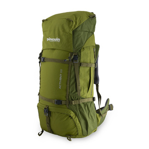 Rucksack Pinguin Activent 55 green, Pinguin