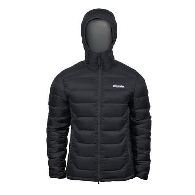 Jacke Pinguin Mont Jacket black