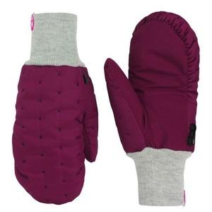 Handschuhe Kari Traa Kari Flair BLUSH, Kari Traa