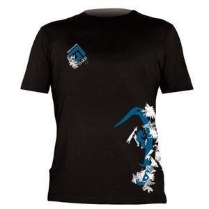 T-Shirt Direct Alpine Flash blue (my Friend DA), Direct Alpine