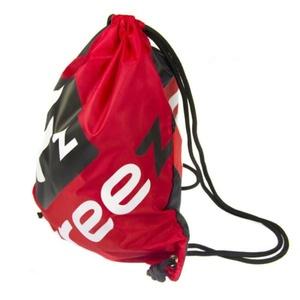 Bag FREEZ VERSO Sportbeutel BLACK-RED, Freez