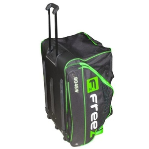 Sport- Tasche FREEZ ROL LTASCHE MONSTER-80 black-green, Freez