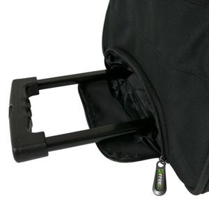 Sport- Tasche FREEZ ROL LTASCHE PREMIER-76 black-green, Freez