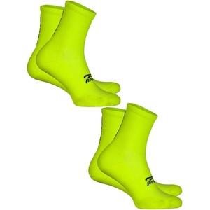 Socken Rogelli COOLMAX AL LTAG, Rogelli