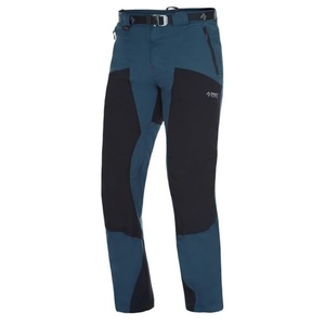 Hosen Direct Alpine Mountainer 5.0 graublau/schwarz, Direct Alpine