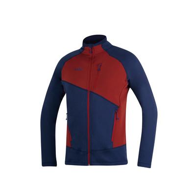 Sweatshirt Direct Alpine Gavia indigo / rosenholz, Direct Alpine