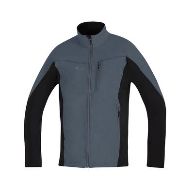 Jacke Direct Alpine Glider grau/blau, Direct Alpine