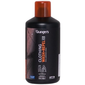 Grangers 2 in 1 Wash + Repel 1000ml, Granger´s
