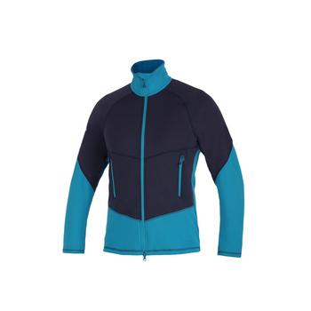 Sweatshirt Direct Alpine Raster Indigo / Ozean