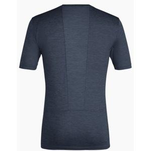 T-Shirt Salewa Puez MELANGE HYBRID DRY M S/S TEE 27877-3866, Salewa