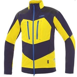 Jacke Direct Alpine Mistral indigo / aurora, Direct Alpine