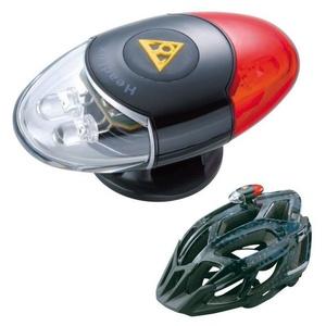 Licht  Helm Topeak Headlux TMS034, Topeak