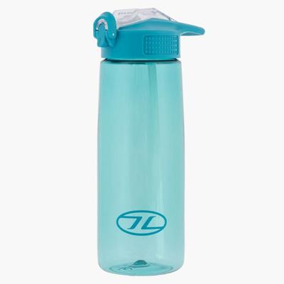 Flasche Tritan HIGHLANDER  Getränke 700 ml blue, Highlander