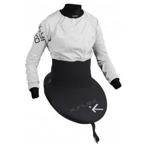 Spritzdecke Hiko K1 Zephyr l.. Ärmeln 66600 white, Hiko sport