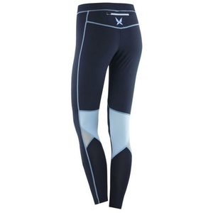 Leggings Kari Traa LOUISE TIGHTS Naval, Kari Traa