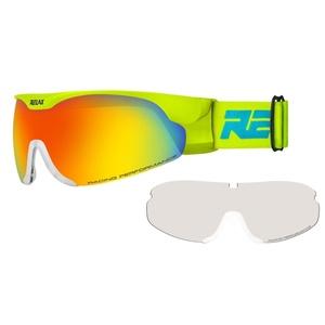 Ski Brille Relax CROSS HTG34O