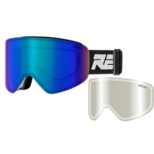 Ski Brille Relax X-FIGHTER HTG59C, Relax