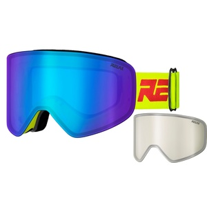 Ski Brille Relax X-FIGHTER HTG59D, Relax