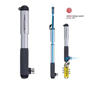 Pumpe Topeak Hybrid Rocket HP THR-HP1S, Topeak