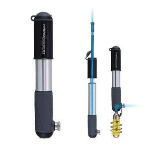 Pumpe Topeak Hybrid Rocket MT THR-MT1B, Topeak